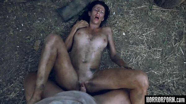 imagen Porno terrorifico en el bosque, porno salvaje sin comparacion