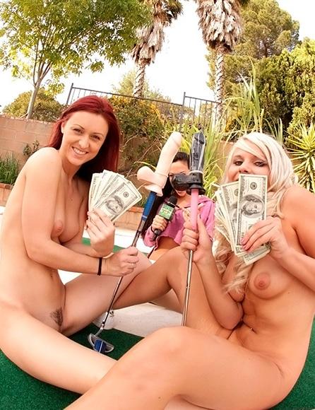 imagen Follando por dinero