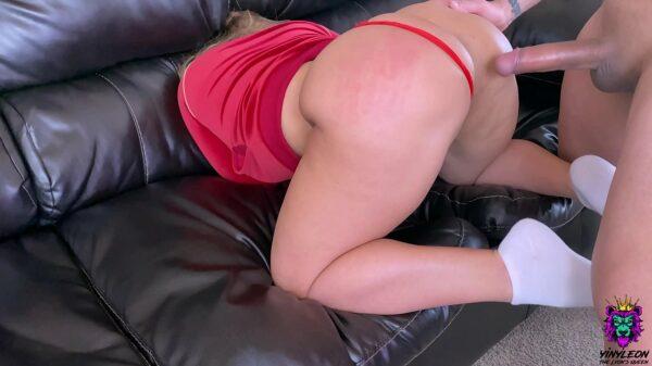 imagen Sexo anal con una culona espectacular que te va a dejar loco